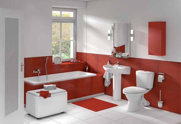 Оснащаем ванную комнату