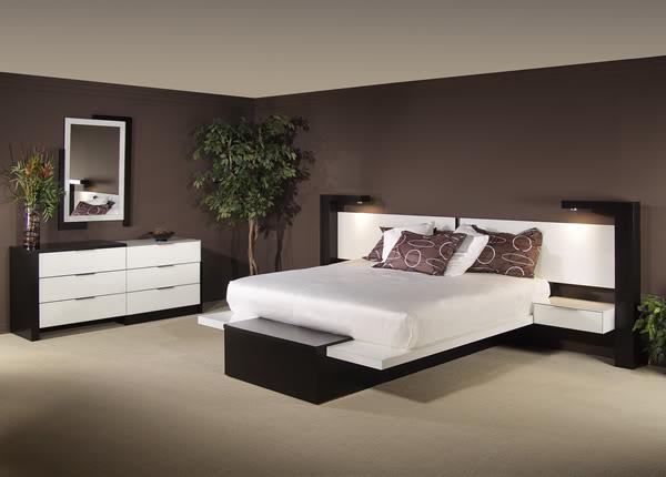Какие выбрать обои для спальни?