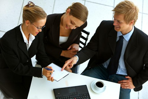 Как купить готовую фирму со счетом?