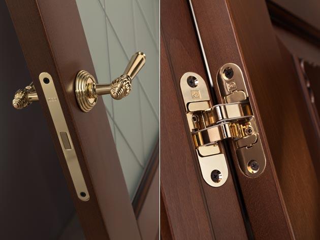 Долговечность использования  дверей и от чего она зависит