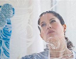 Как легко и быстро вымыть окна