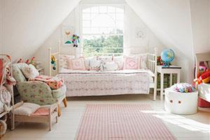 Как создать современный интерьер комнаты для детей