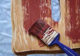 Секреты правильной покраски: красим предметы мебели