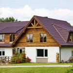 Какими плюсами обладают загородные дома