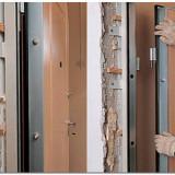 Устанавливаем металлическую дверь своими руками