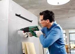 Чем сверлить бетонные стены