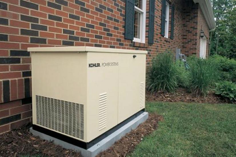 Рациональный монтаж и ремонт дизельных генераторов