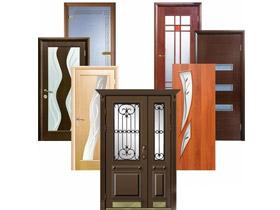 Как выбрать межкомнатную дверь правильно