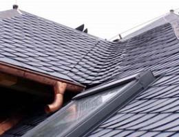 Классификация крыш по типу кровельного покрытия