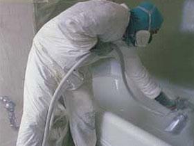 Эмалирование ванны своими руками