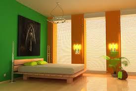 Какие цвета сочетаются в интерьере комнаты