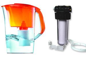 Как выбрать фильтр для воды