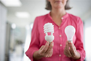 Легкие способы сократить потребление электроэнергии