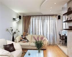 Как обустроить малогаборитную квартиру