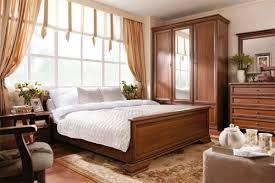 Создание уюта в спальне