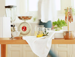 Кухонные секреты