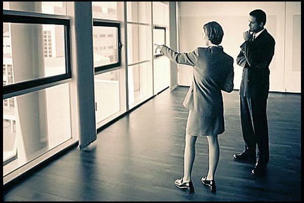 Выбор офиса — как произвести впечатление