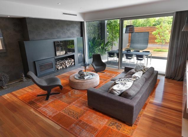 Что такое современный дом и его интерьер