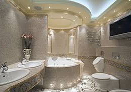 Ванная комната: райский уголок квартиры