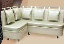 Угловой диван для кухни вашей мечты