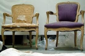 Старая новая мебель