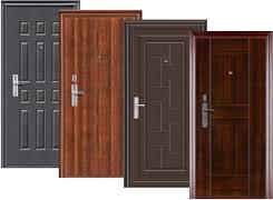 Тамбурные стальные двери и их преимущества