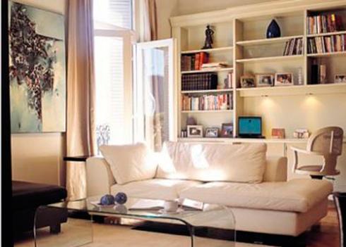 Как обустроить небольшую комнату: 8 эффективных советов