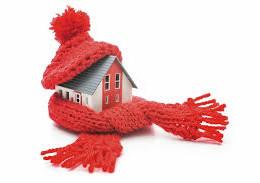 Утепляем квартиру к зиме