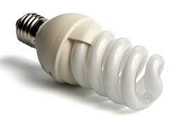 Что такое энергосберегающие лампы