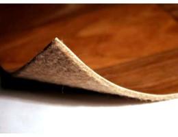 Укладка линолеума в кухне