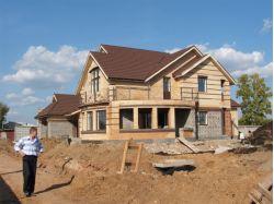 Как выбрать материалы для строительства дома