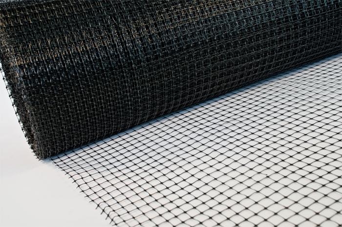 Строительная сетка – важный и незаменимый строительный материал