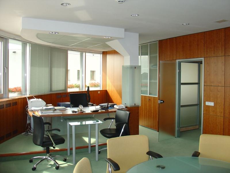 Аренда помещения под офис