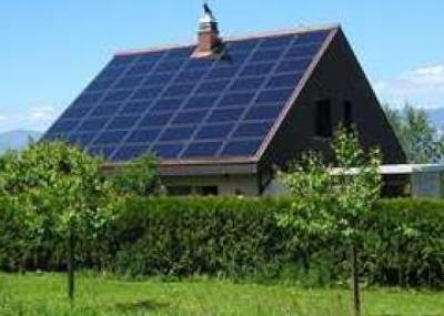 Организация электроснабжения дома