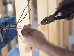 Электромонтажные работы в старых домах