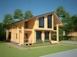 Загородное домостроение — Ваш способ найти свой уголок комфорта