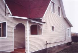 Зачем дому теплоизоляция, или фасадные работы