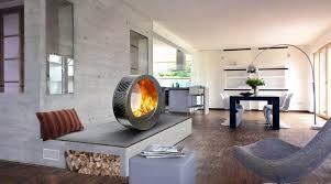 Особенности обустройства домашнего камина как средства отопления