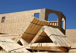 Перекрытие крыши в старом доме