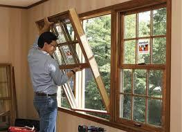 Зачем меняют окна