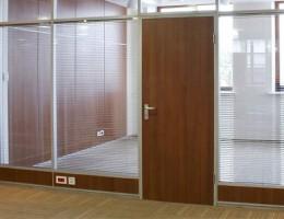 Офисные двери – мир разнообразия