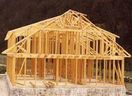Канадские каркасные дома из бруса – это вершина строительных технологий