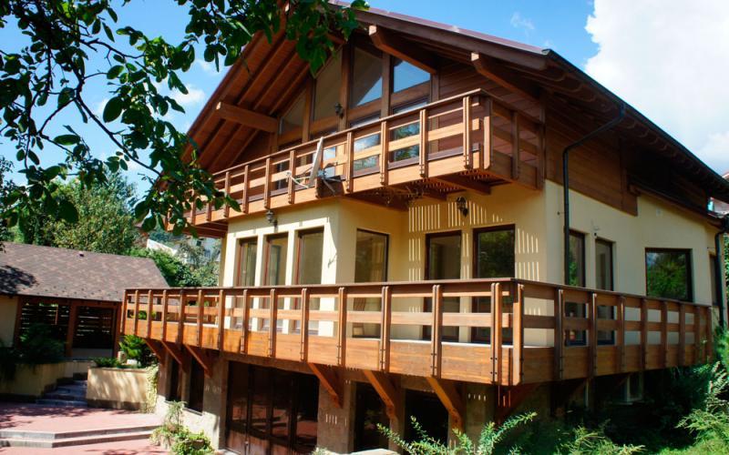 Дом, в котором хочется жить