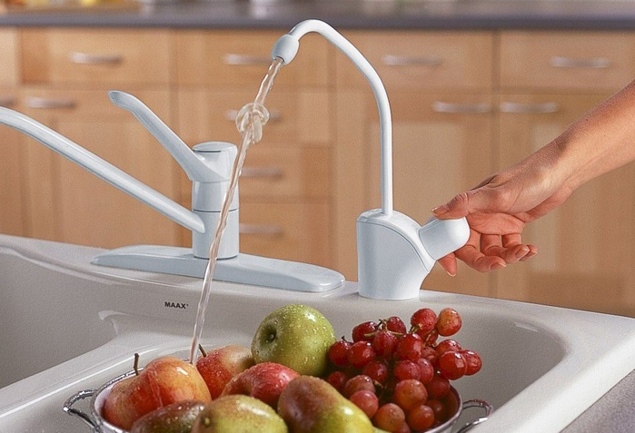 Важные моменты выбора фильтров для воды