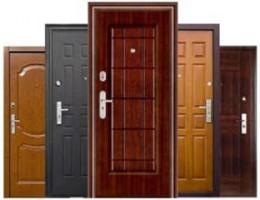 Что такое комбинированные двери