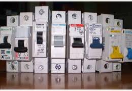 Выбор автоматических выключателей защиты