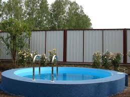 Облицовкa бассейнов