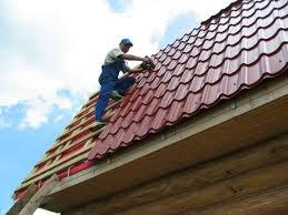 Строение и свойства крыши