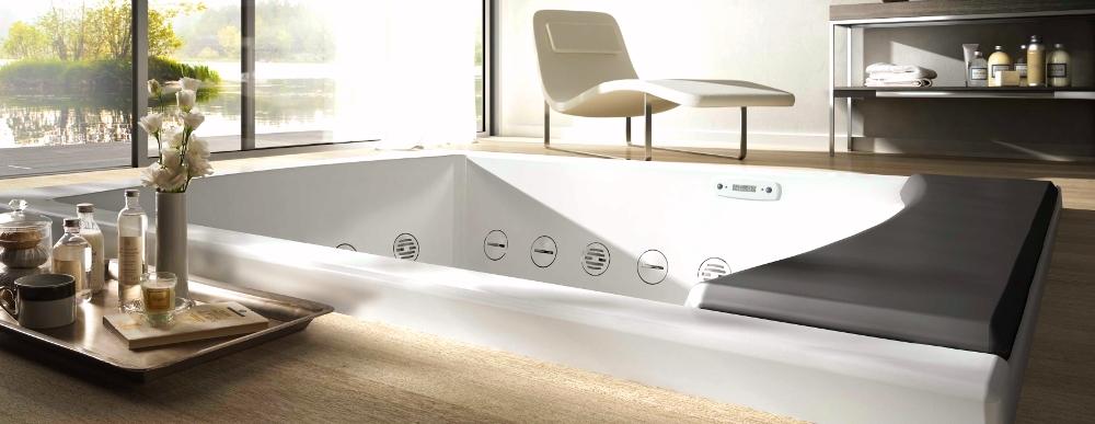 Ванна в цокольном этаже — нет ничего проще!