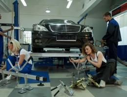 Автосервис для тех, кто понимает толк в кузовном ремонте авто